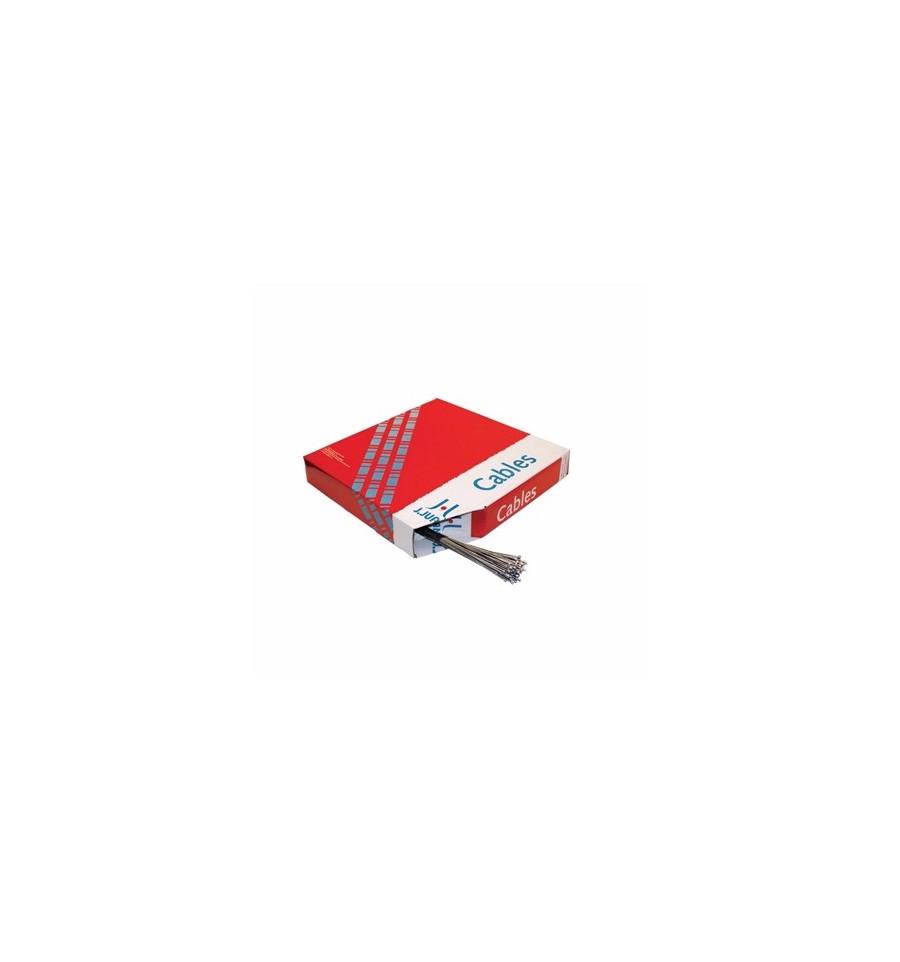 multiusos Wolketon Escalera telesc/ópica de aluminio antideslizante plegable plegable