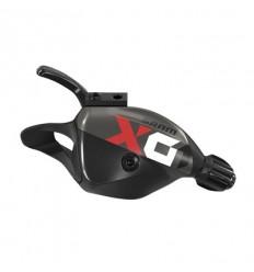 Mando Eagle X01 Trigger 12V.Derecho Rojo
