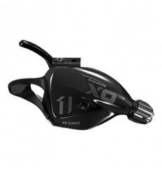 Mando X01 Trigger Trasero 11V Discrete Clamp Negro
