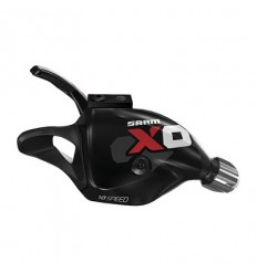Mando X0/X01Dh Trigger Trasero 10V Rojo