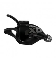 Mando X0/X01Dh Trigger Trasero 10V Negro