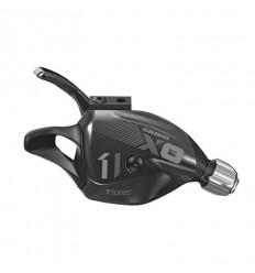 Mando X01Dh Trigger trasera 7V Discrete Clamp Negro