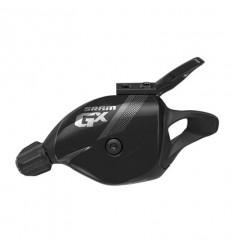 Mando Sram GX Trigger 2X10 Delantero Discrete Clamp Neg