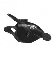 Mando Sram GX Trigger 10V Trasero Discrete Clamp Negro