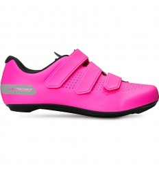 Zapatillas Specialized Torch 1.0 Road Women Pink Acid