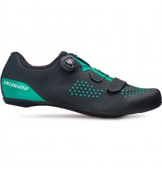 Zapatillas Specialized Torch 2.0 Road Women Acid Mint