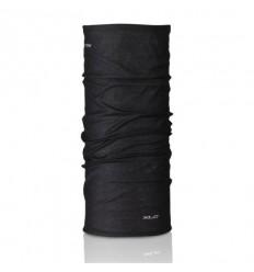 Pañuelo Multifuncional negro XLC BH-X03
