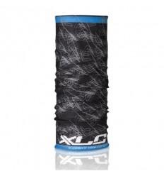 Pañuelo Multifuncional negro / azul / gris XLC BH-X04