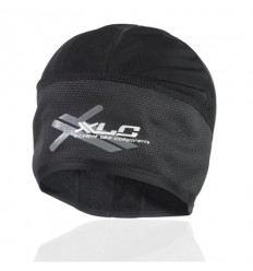 Gorro para casco negro talla  S/M (54-57 Cm) XLC BH-X01