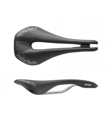 Sillin Selle Novus Superflow Endurance S negroS3