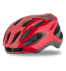 Casco Specialized Align Gloss Red