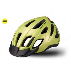 Casco Specialized Centro Led Mips Gloss Ion