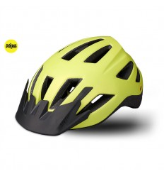 Casco Specialized Shuffle Youth Led Mips Ion