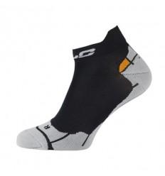 Calcetines negros y grises T.39-42 XLC CS-S03