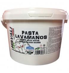 Pasta Lavamanos Navali 2,5 Kg