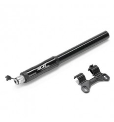 Mini hinchador carretera aluminio XLC PU-A09