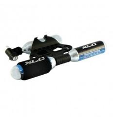 Hinchador Cartucho CO2 3 cartuchos Incluido XLC PU-M03