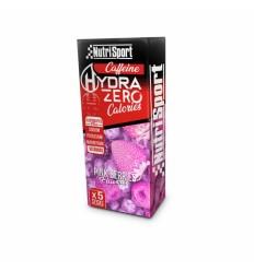 Nutrisport Hydra Zero Frutos Rojos 5 sticks con cafeína