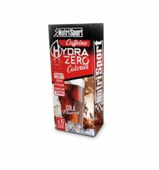 Nutrisport Hydra Zero Cola 5 sticks con cafeína