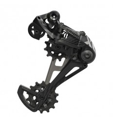 Cambio Eagle X01 12V negro