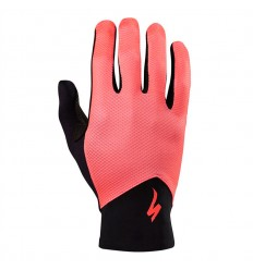 Guantes Specialized Renegade LF Acid Red