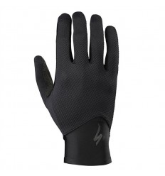 Guantes Specialized Renegade LF Black
