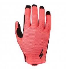 Guantes Specialized Lo Down LF Acid Red