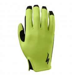 Guantes Specialized Lo Down LF Monster Green