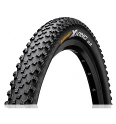 Cubierta Continental Cross-King 27.5 x 2.20 Rigid negro