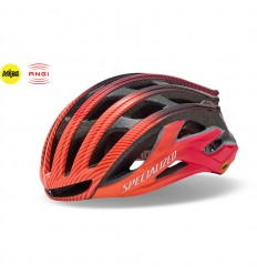 Casco Specialized Prevail II Angi Down Under LTD S-Works