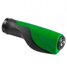 Puños Onoff Ergo Negro Verde