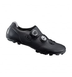 Zapatillas Shimano XC9 Sphyre Negro