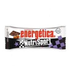 Barrita NutriSport Energetica Chocolate 24u