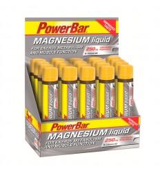 PowerBar Magnesio Botellin 25ml 20 unidades