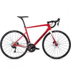 Specialized Tarmac Sport Disc SL6 rojo