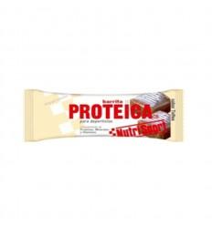 Barrita NutriSport Proteica Toffee 24u