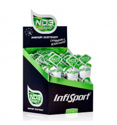 Infisport Gel ND3 Cross UP 50gr Limon 18unidad