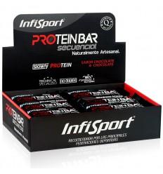Infisport Protein Bar 40gr Choco 24 Barritas