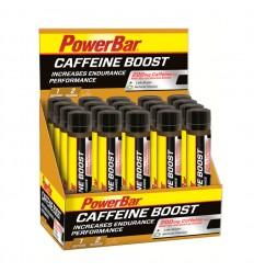 PowerBar Cafeina 20 Botellines 25ml