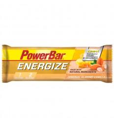 PowerBar Energize C2Max Almendra Vainilla 60gr. 25u