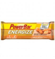 PowerBar Energize C2Max Cacahuete 60gr. 25u