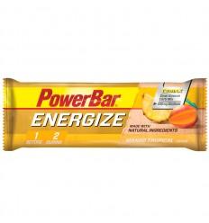 PowerBar Energize C2Max Piña Mango 60gr. 25u