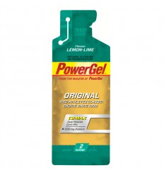 PowerGel + Sodio Limon 24u
