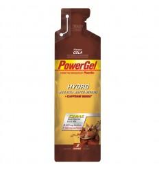 PowerGel Hydro + Cafeina Cola 24u