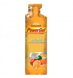 PowerGel Hydro Naranja 24u