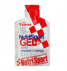 Gel NutriSport + Taurina Fresa 24u