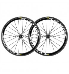 Ruedas Mavic Cosmic Elite UST DCL Pr 12mm