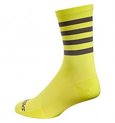 Calcetines Specialized Tall Limon
