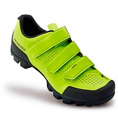 Zapatillas Specialized Riata Women Powder Green Black
