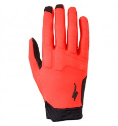 Guantes Specialized Ridge LF FloRed